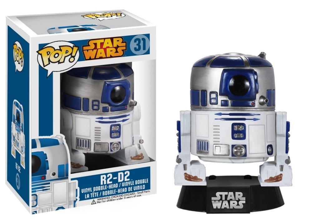 Funko Star Wars R2D2